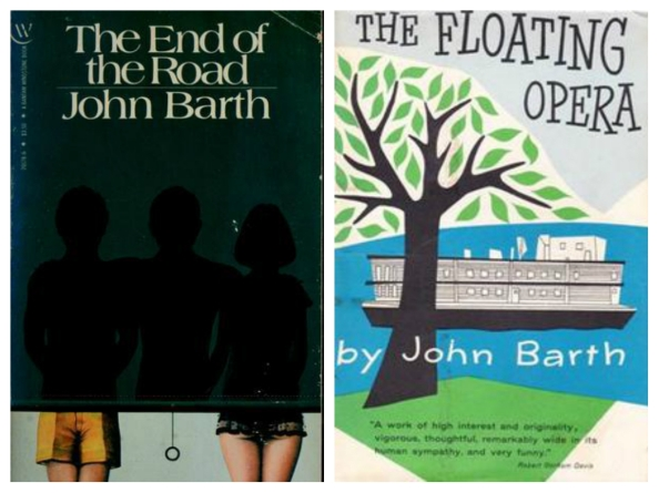 John-Barth-2 books