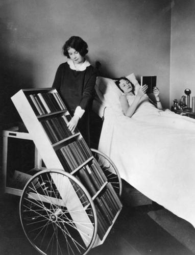 hospital-cart