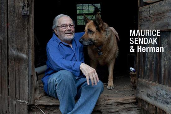 Maurice-Sendak-Herman-550x367