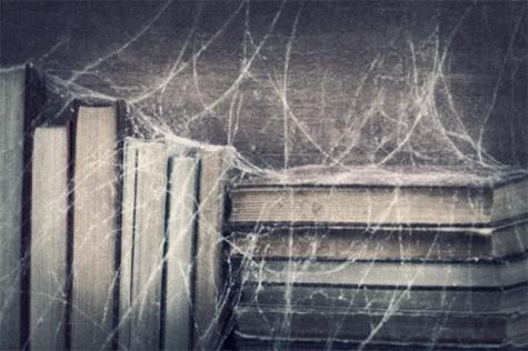 Cobweb-books
