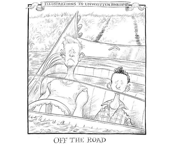 OffTheRoad